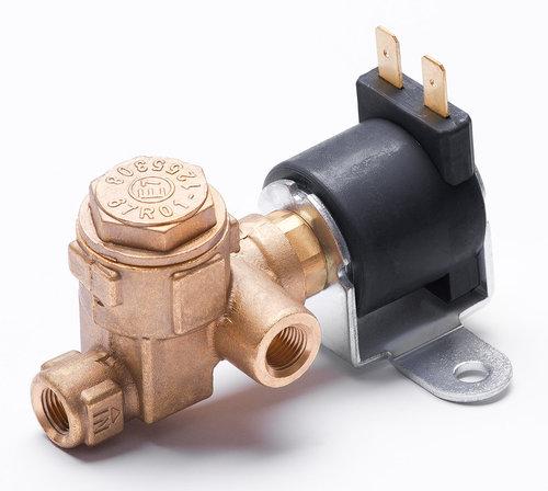 Влияние газа на систему клапанов автомобиля