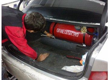 Как обеспечить безопасную работу ГБО