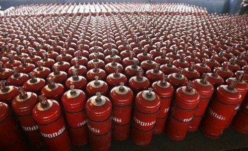 Факты о сниженном газе