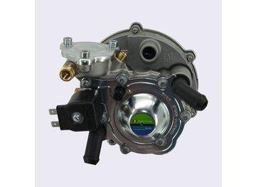 Алгоритм подключения газового редуктора к системе охлаждения автомобиля
