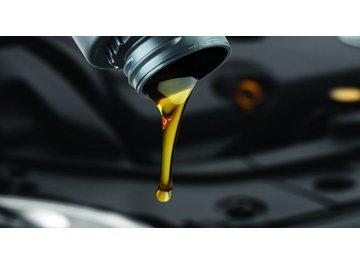 Газом масло не испортишь