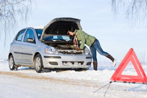 Какие проблемы могут возникнуть с ГБО в зимнее время