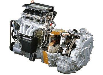 Что ждет в будущем гибридные двигатели внутреннего сгорания?