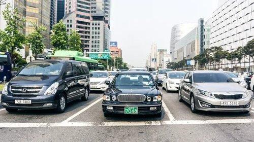 Южная Корея дерегулирует автомобильный сегмент работающий на сжиженном газе