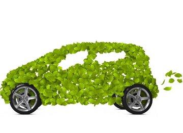 Калифорнийское автошоу продемонстрировало первый LPG-двигатель с почти нулевыми выбросами