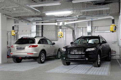 Новый ГОСТ требует регистрации всех изменений и доработок в автомобиле