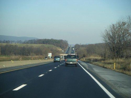 Пенсильвания выделяет 1 млн. долл. на поддержку транспортных средств на экологически чистом топливе