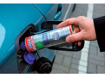 Несколько мифов о присадках катализаторах для газа