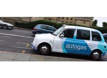 Администрация Лондона выделила 5 млн фунтов стерлингов для переоборудования такси на ГБО