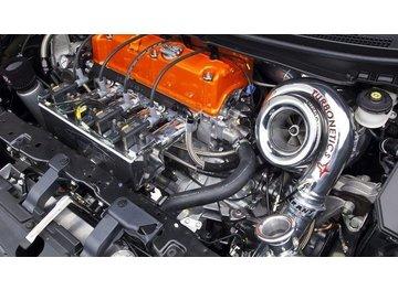 Можно ли ставить ГБО на турбированный двигатель