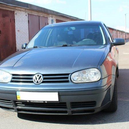 Volkswagen Golf 4 V5 2.3