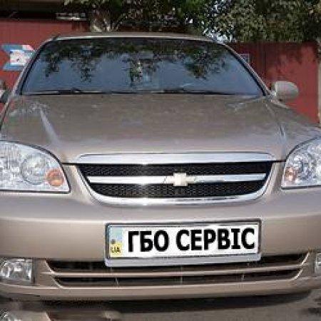 Chevrolet Lacceti