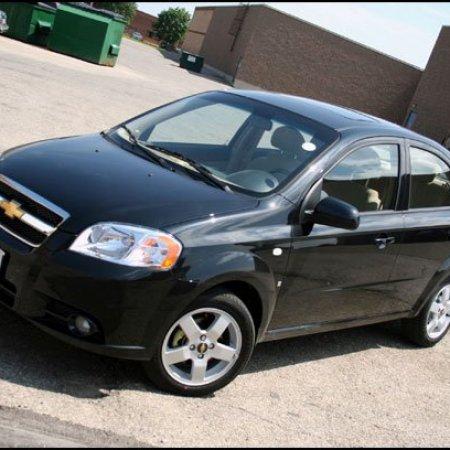 Chevrolet Aveo 1.5