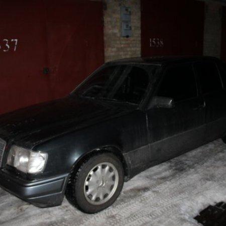 Mercedes-Benz S 320 (Мерседес С 320)