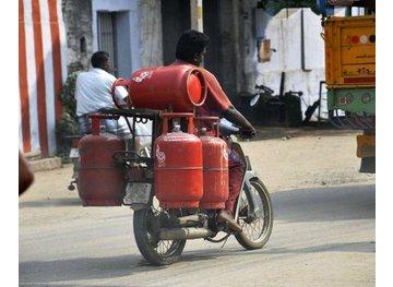 Газ в цене
