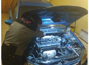 Газ на авто - что нужно знать при выборе установки ГБО?