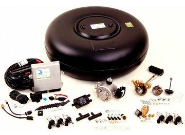 Газобаллонное оборудование (ГБО) 5 поколения