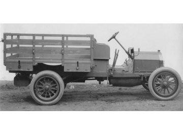 История развития газобаллонного оборудования