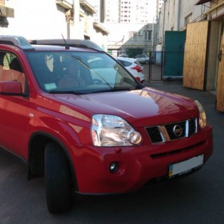 Nissan X-Trail 2.0 2007