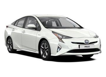 Установка ГБО на Prius (Приус)