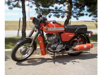Установка ГБО на мотоцикл
