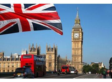 Инициативы властей Лондона могут снизить загрязнение воздуха в Лондоне