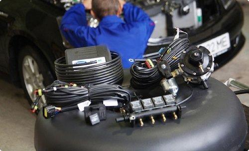 Стоит ли экономить на обслуживании систем ГБО и автомобиля