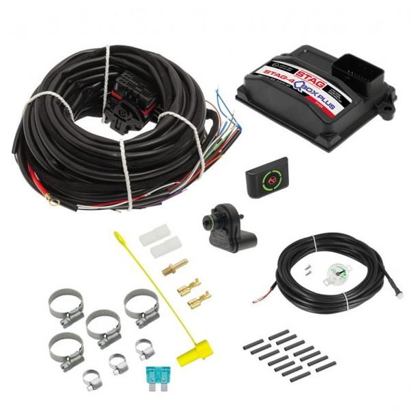 Stag Q-BOX Plus OBD