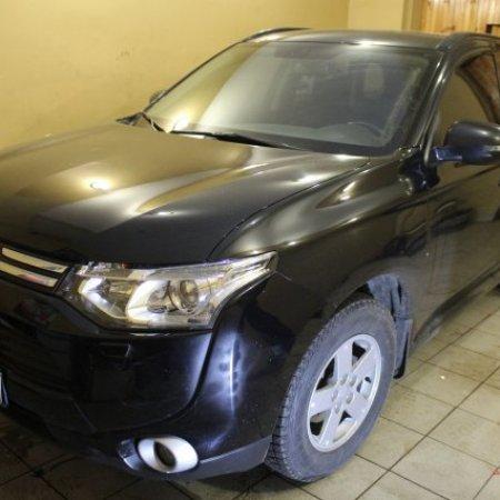 Mitsubishi Outlander (Мицубиси Аутлендер) XL
