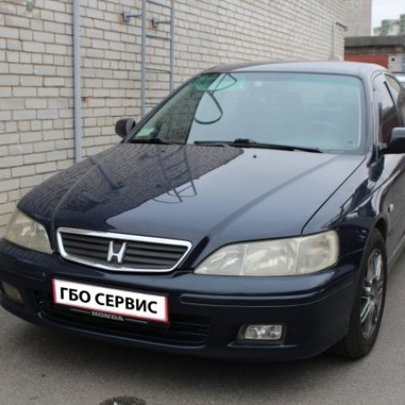 Honda Accord (Хонда Аккорд)