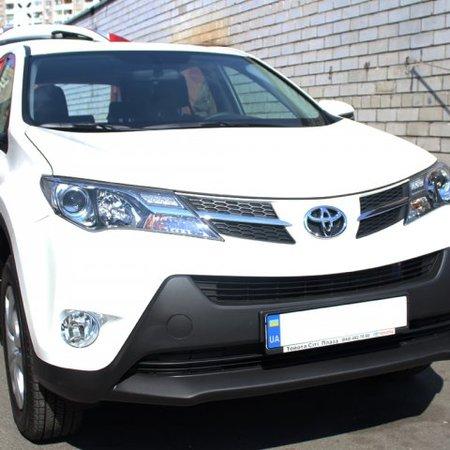 Toyota Rav 4 2.4