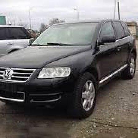 Volkswagen Touareg 4.2