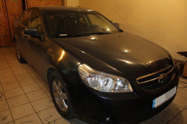 Chevrolet Epica LS 2006