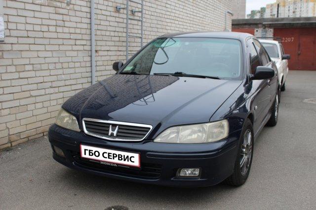 Honda Accord (Хонда Аккорд)